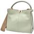 Fendi Ladies Peekaboo Leather Bag 8BN310-A5E8-F170K