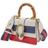 Gucci Gucci Ladies  Dionysus Mini Top Handle Bag 523367 CWLMT 9090