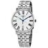 Tissot Carson Premium Quartz Silver Dial Men's Watch T122.410.11.033.00