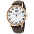 Tissot Everytime Large Quartz White Dial Men's Watch T109.610.36.012.01