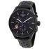 Tissot NBA Teams Special Los Angeles Lakers Chronograph Black Dial Men's Watch T116.617.36.051.03