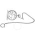 Tissot Savonnettes Stainless Steel Pocket Watch T83.6.553.13