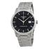 Tissot T-Classic Powermatic 80 Black Dial Men's Watch T0864071105100 T086.407.11.051.00